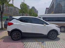 BYD Yuan 535